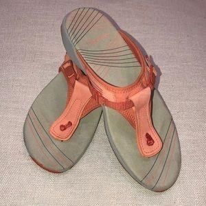 Women's Merrell Pansy Copper Glaze Sandals